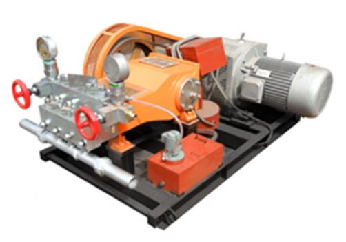 Double-fluid Low Pressure Grouting Pump XPB-10