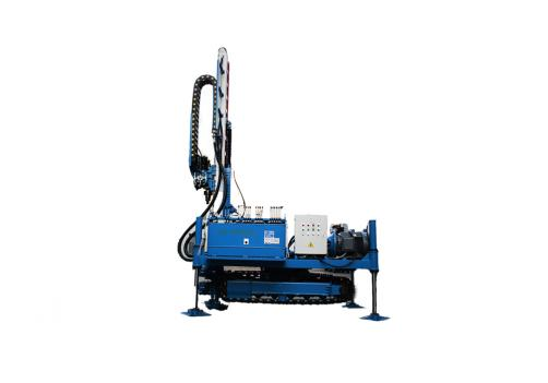 MXL150 Deep Foundaton Crawler Hydraulic Drilling Rig
