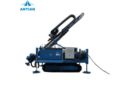 MXL-150D2 High Lifting Hydraulic Drilling Rig