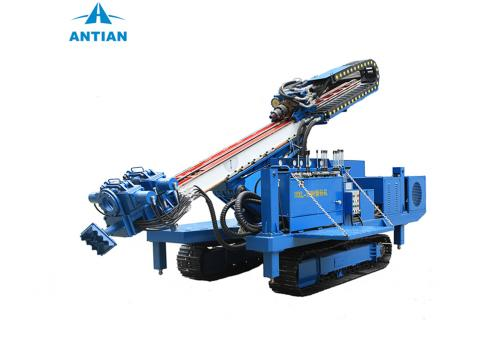 MXL-150H Multifunctional Anchor Hydraulic Drilling Rig