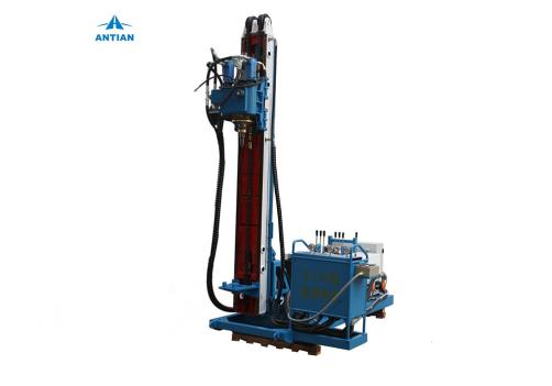 SJ25 Micro Jet Grouting Drilling Rig