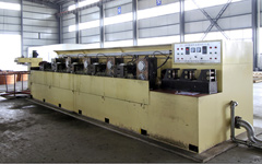 ZXJ-186 /8~186/10 Continuous Cold Rolling Mill (2 roll type)