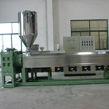 High Speed Wire Extrusion Production Line