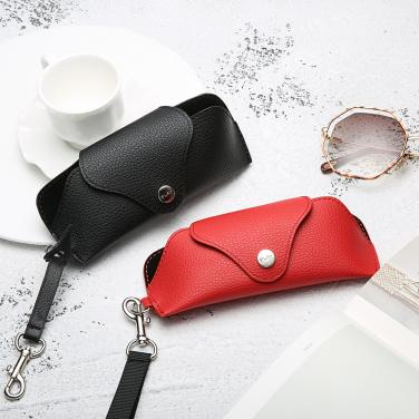 Fold cases for sunglasses