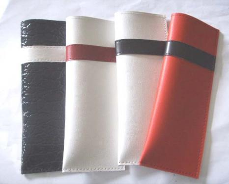 Customer Design Pouches