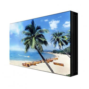 1.7mm Bezel, 500NITS Brightness, 46'', LCD Display Screen
