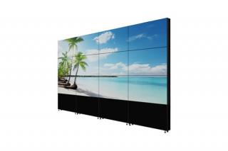 Triolion 1.8mm Bezel 49'' LCD Display Screen