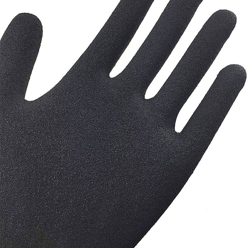 ANSI CUT 4 New Cut Resistant Protective Work Gloves - DY1350F-H