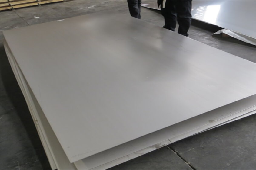 347/347H stainless steel plate/sheet