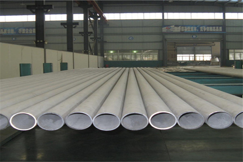 2205 2507 Duplex Stainless Steel Pipe Tube