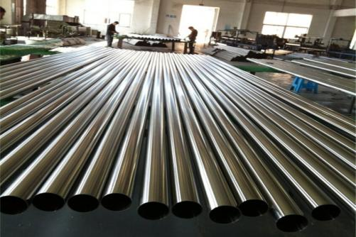 309S Stainless Steel Welded Pipe