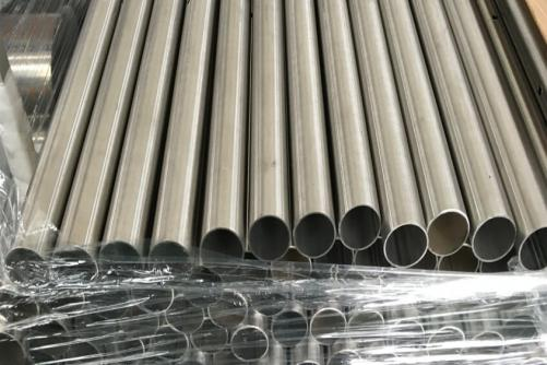304/304L Stainless Steel Welded Pipe