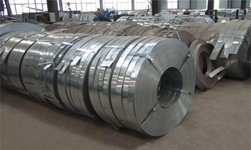 400 Series Stainless Steel Coil/Strips (409L 410 420 430 441 444 etc)