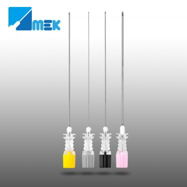 Quincke bevel spinal needle
