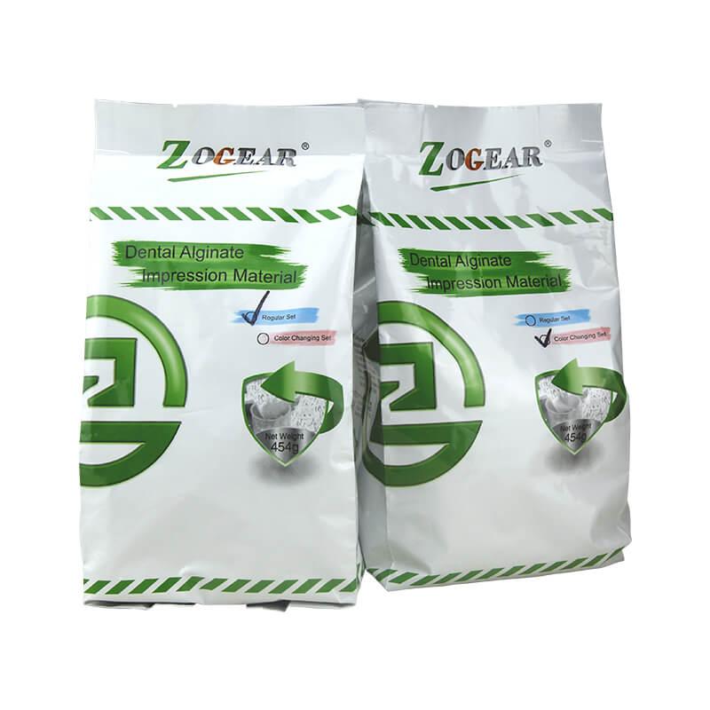 TM029 Alginate impression material
