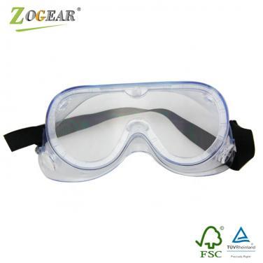 ZOGEAR PB011-5 medical  Face&Eye protector eyewear