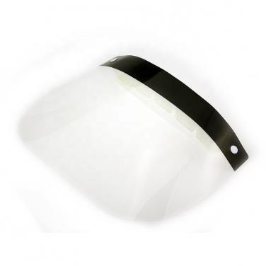ZOGEAR PB006B disposable Head-held Anti-fog Face protection shield