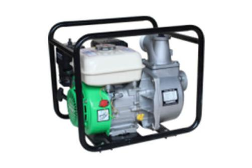 "Gretech 4"" water pump set,Model:JLP-40"