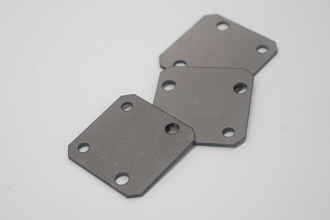 Stainless steel metal punching parts