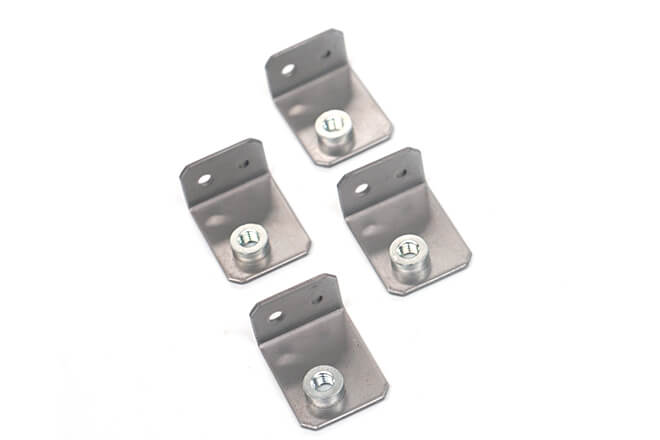 Precise metal stamping parts