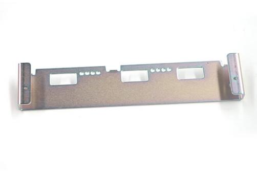 OEM qualified sheet metal support brackets