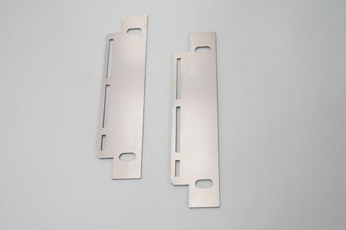 Sheet metal stamping connecting parts