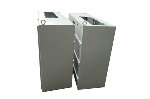 Outdoor instrument enclosure