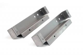OEM stamping precise pipe clamp bracket