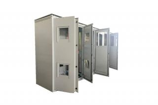 Frequency conversion cabinet