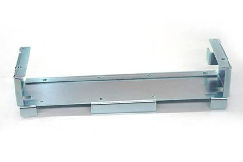 Soporte de pared de metal OEM