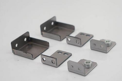 Acero inoxidable stamping parts