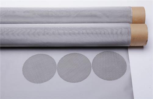 不锈钢过滤网-标准平纹