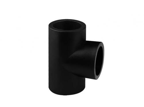 HDPE Socket Fitting-Tee
