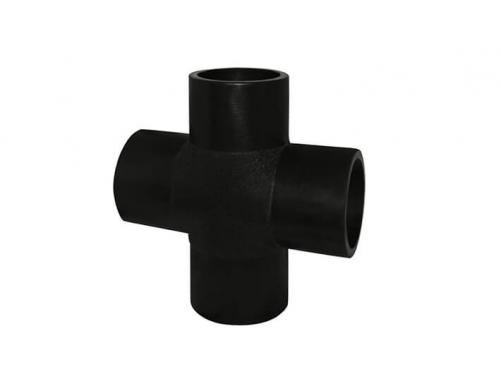 HDPE Electric Fusion Fitting-Reducing Tee