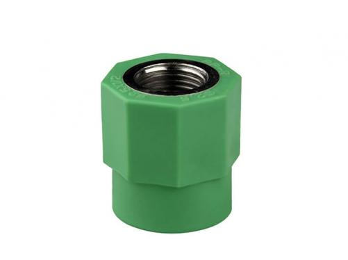PPR Female Threaded Coupling