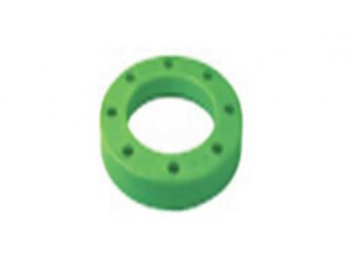 PPR all plastic flange