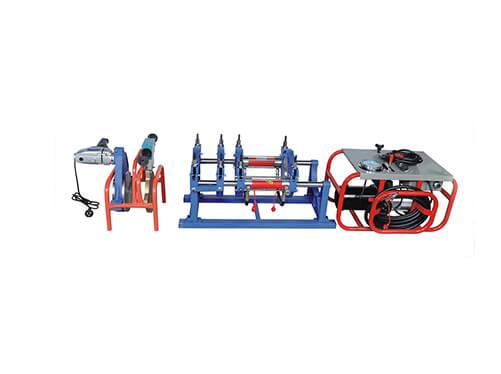 PE/PPR Welding Machine Hydraulic Type(for big size)