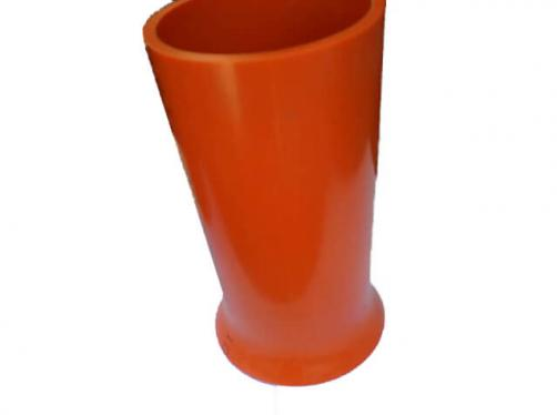 PVC-U CONDUIT BELL MOUTH COUPLING, PVC-U Belled End, PVC-U Coupling