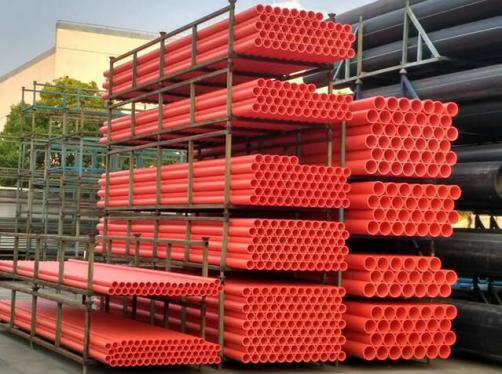 PVC-U Conduit Pipe (NEMA TC 2)