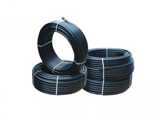 PE Rolled Pipe