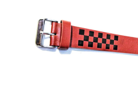 RFID Leather Wirstband RSW-L007