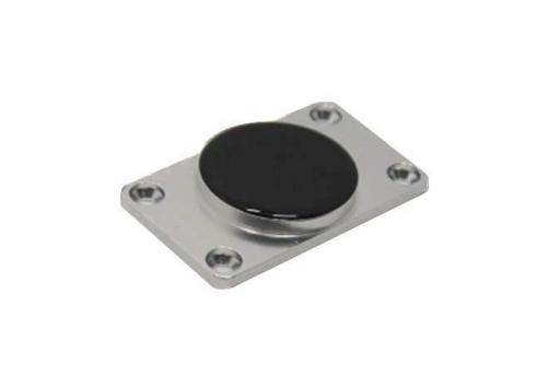 RFID on Metal Ceramic Tag RS- Barite-Plate