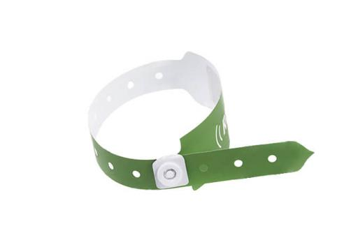 Disposable Tyvek Wristband RSW-Z02