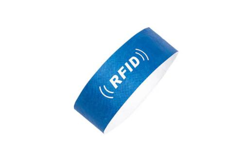 Disposable Tyvek Wristband RSW-Z06