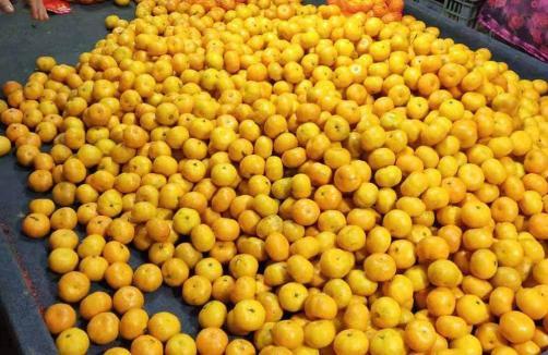 Baby Mandarin Processing