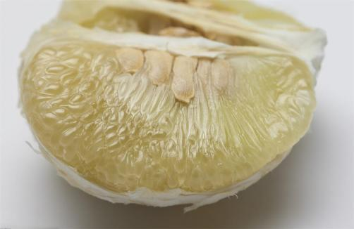 Insight View Of Honey Pomelo