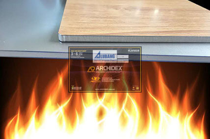 Fire-resist ACP