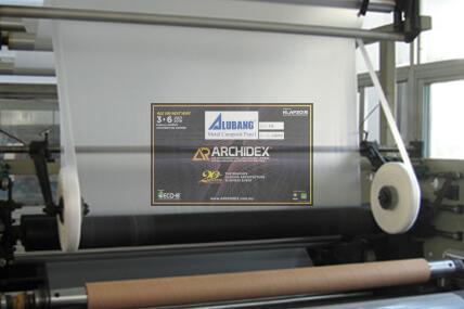 Macromolecule Adhesive Film