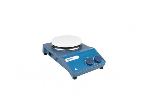 340℃ Classic Hotplate Magnetic Stirrer 5 inch hotplate