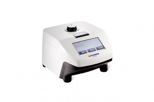 Gradient Thermocycler with Touch Screen
